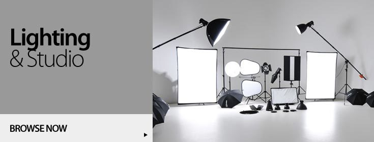 Lighting and Studio
