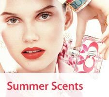 Heavenly Summer Scents For Her
