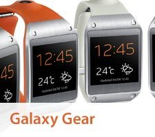 Galaxy Gear Products for Sale