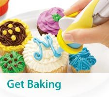 Get Baking Today