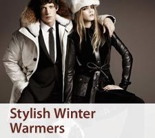 Fashion for Men and Women! Shop now!