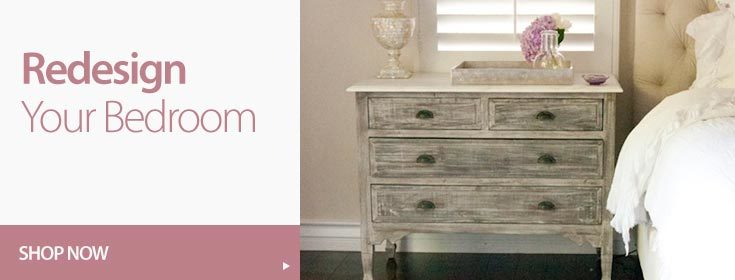 Add character to your home with beautiful antique furniture
