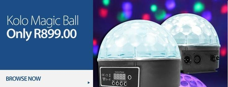 Great deals on lighting equiptment from Soundselect The Shop