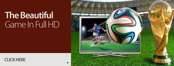 TVs and Projectors online on bidorbuy!