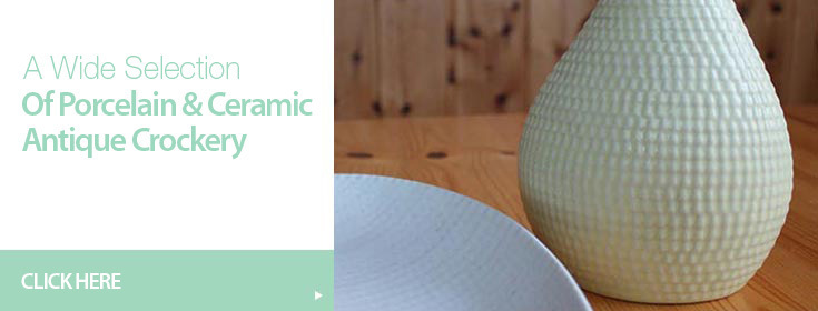 Collectable Ceramics & Porcelain on Sale