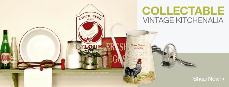 Antique and collectable kitchenware for sale
