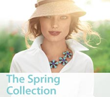 This Spring Collection Is A Stunner. Shop Now!