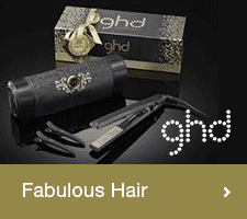 Great hair with GHD