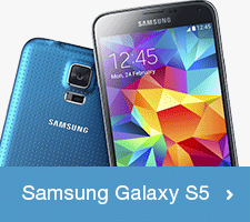 Samsung Galaxy S5