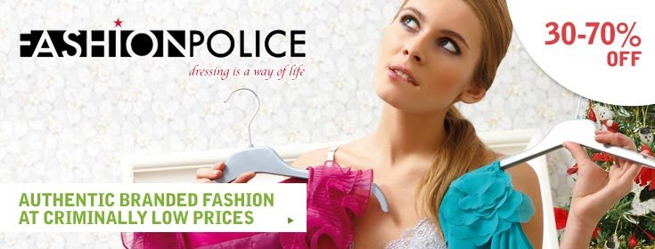 Fashion Police Store on bidorbuy