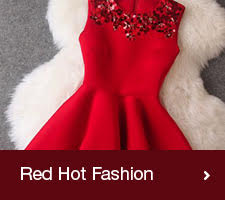 Spoil Your Loved One With Our Red Hot Fashion Deals. Shop Now