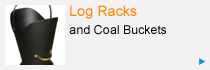 Logs and Coal Buckets