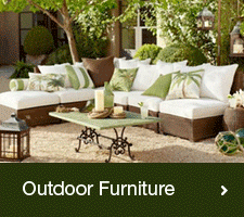 Buy outdoor furniture this spring